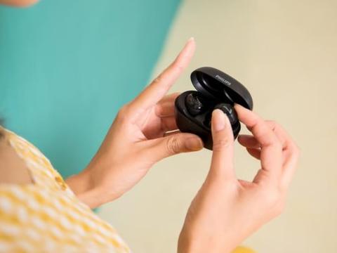 最好的四款真无线蓝牙耳机推荐,你值得拥有!