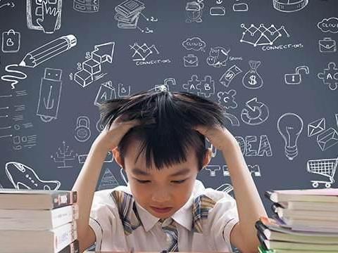 大学录取率比几十年前高那么多,为何现在中小学生压力反倒更大