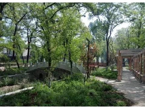 高邑县前王村有一座红军长征主题公园,你知道吗?