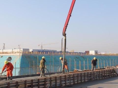 河南正打造的特等高铁站,是特大型、综合性交通枢纽,就在郑州