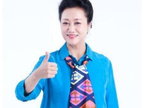国家一级演员王丽云精彩照片欣赏,演技高超,人品正直。
