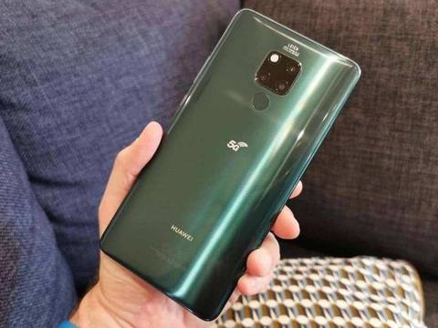 5G手机资费用不起?中国移动狂送流量福利,抢占新机提前享受