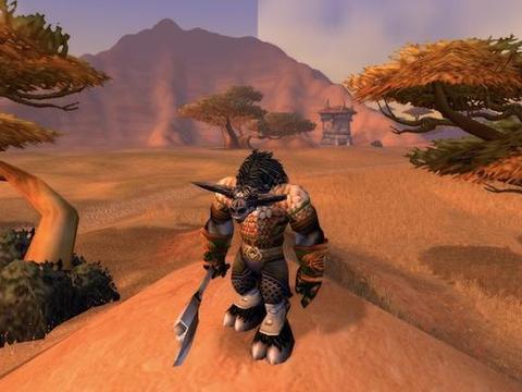 《魔兽世界》怀旧服服务器人口失衡,社区经理呼吁玩家转服