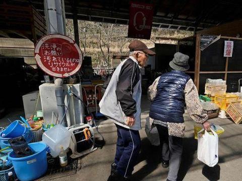 """世界上最""""富""""的小镇,70%为老年人,靠卖树叶年入千万?"""