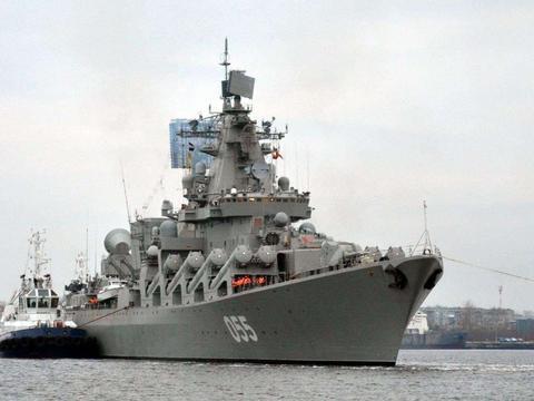局势恶化,俄军舰载坦克装甲奔赴中东,真的要动手了?