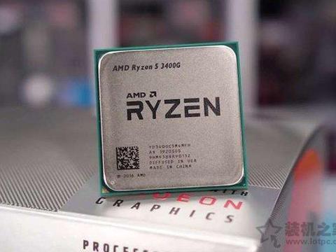 AMD锐龙R53400G配什么主板好.锐龙Ryzen5 3400G与主板搭配知识