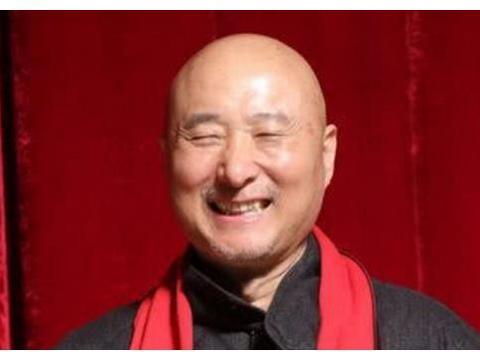 65岁最有名气的4位男星,陈佩斯垫底,罗大佑第二,他无人能及