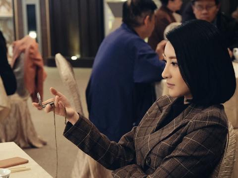 《十二传说》结局圆满傅子博认爱黄玉放手,易sir有钱她知真相