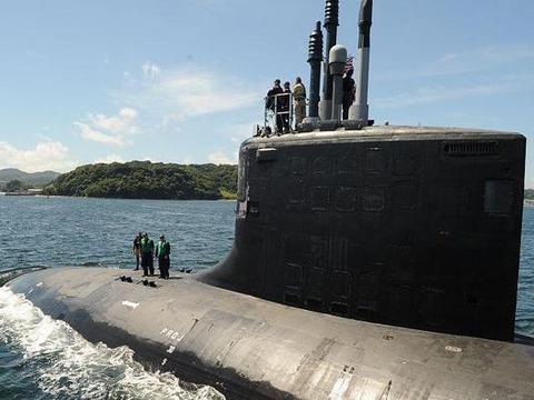 各国的核潜艇噪音为什么这么低呢 中国的核潜艇的降噪水平如何