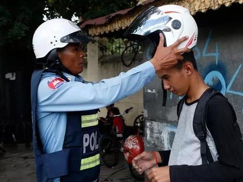 柬埔寨头号杀手是什么,每年上千人因此丧生?