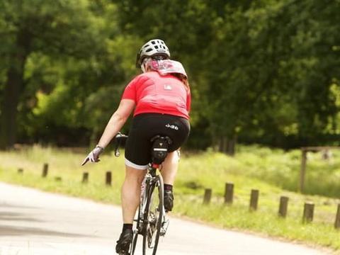 公路自行车骑行中的手势和行话