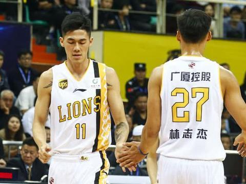 "CBA""野兽""加盟台湾球队,曾效力广厦10年,是球队3大数据之王"
