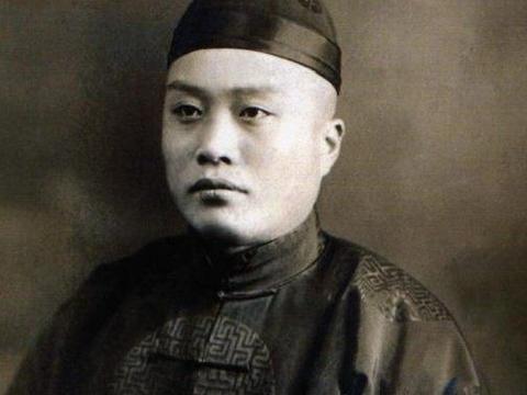 他是大清王朝最后一位状元,字迹如印刷体,慈禧太后也喜欢他