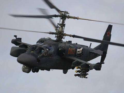 现代舰载直升机可以抗衡二战舰载机吗?