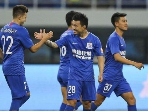 上海市资讯|毛剑卿制造两球!上海申花预备队2:1天津天海