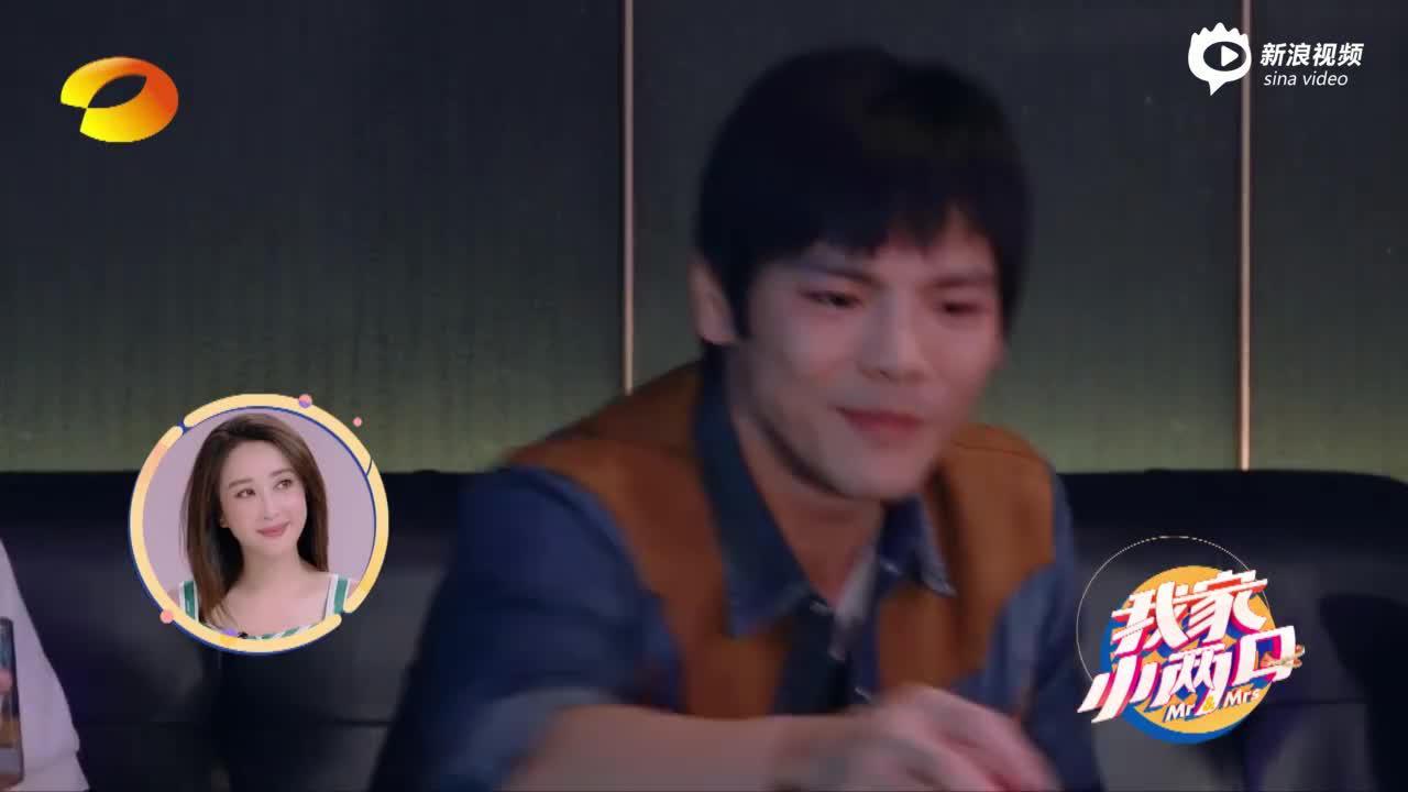 视频:向太爆料向佐郭碧婷婚期:在第四季度