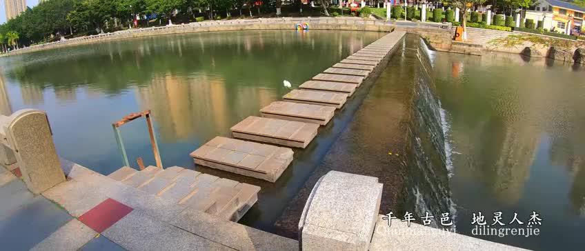 绝美!惠安最新城市宣传片首发,2分28秒带你看一个新惠安