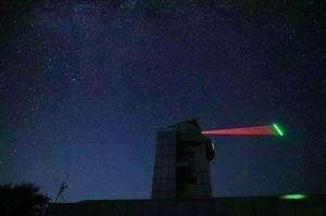 量子雷达与传统雷达的工作原理有哪些不同?