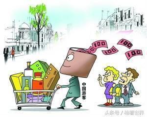 越来越多外国人不再相信中国是发展中国家了,让中国人自豪