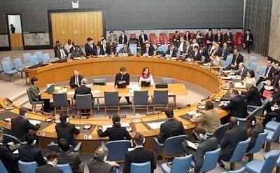 五大常任理事国罕见一致投出反对票,150多个国家决议遭废止