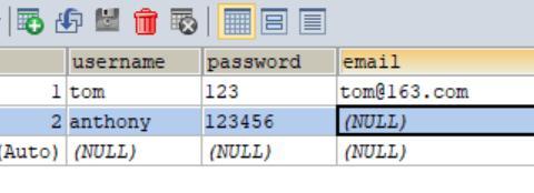 Javaweb之Filter案例练习-自动登录问题和MD5加密