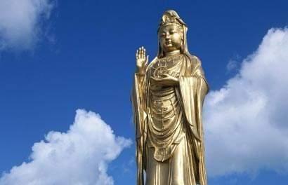 净土法门:供奉佛像、菩萨像的意义