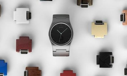 模块化智能手表BLOCKS正式破产,众筹有风险,支持需谨慎