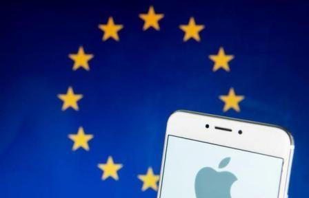 苹果将与欧盟对簿公堂!挑战144亿美元的税款裁决