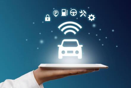 KarlBenz:区块链技术引领智能汽车时代