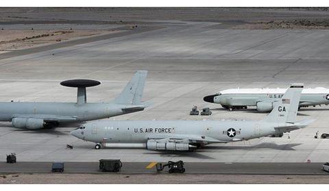 美本土要发生大事?大批战机紧急返航,亚洲盟友发出最新信号