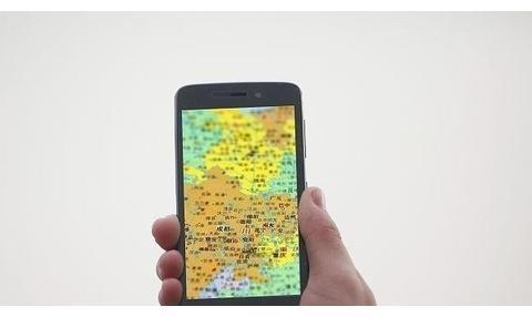 高德地图突然宣布,百度地图措手不及!
