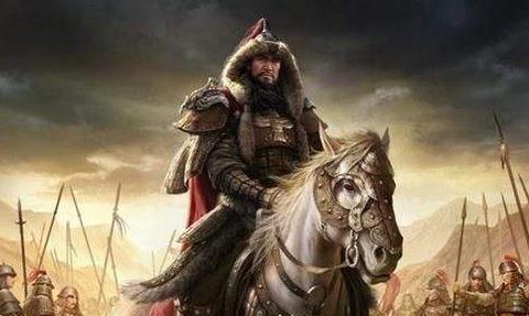 成吉思汗后人,建立了这么多小国,不少国人竟是黄金家族后裔