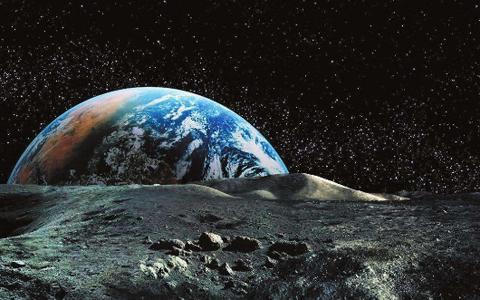 那个坠毁在月球表面的以色列登月探测器,可能在月球上留下了生命