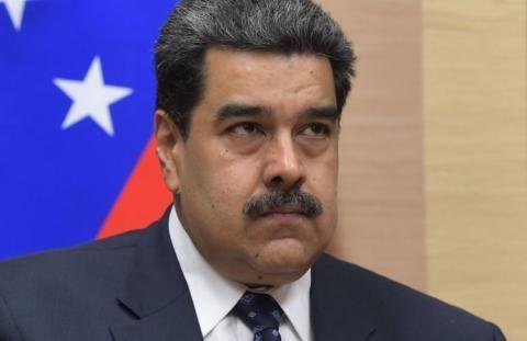 哥伦比亚派兵刺杀马杜罗,委军出动坦克报复