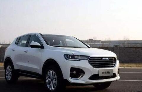 自主品牌的SUV名爵ZS传祺GS3和哈弗H4,哪款车型更值得选择?