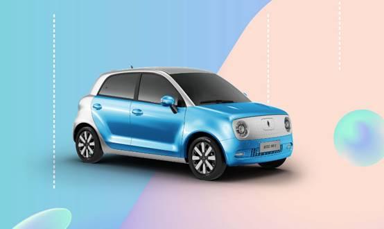 新能源汽车不安全?ME平台为你专属打造欧拉R1,安全就看它!