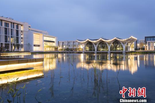 "<b>县级市要建世界一流大学:昆山杜克大学""扩容""|昆山</b>"