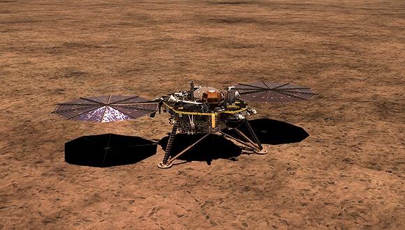 美火星车明年发射 逾800万人报名将名字送上火星