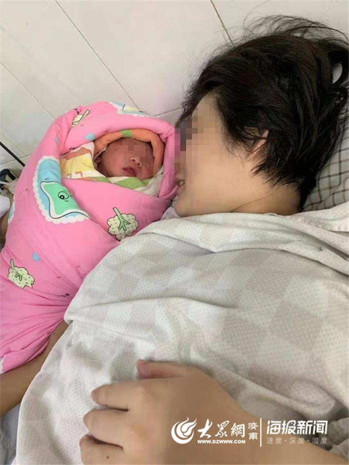 """济南市莱芜人民医院开展""""无痛分娩""""技术 给准妈妈最好的礼物"""