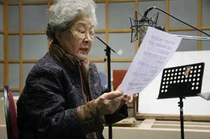 播音艺术家林如去世 曾在日本电视剧阿信中任旁白|阿信