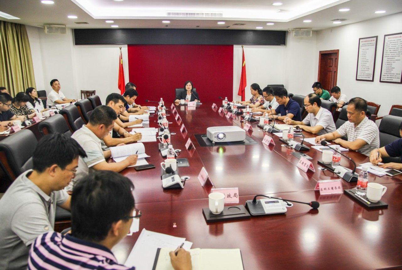 蓬江区高标准创建广东省公共文化服务体系示范区
