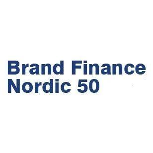 2019北欧地区最有价值的50大品牌排行榜