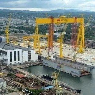 军舰核潜艇终于能修了!俄罗斯:全靠中国大兄弟帮忙