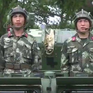 今天,深圳公安武警联合大练兵!