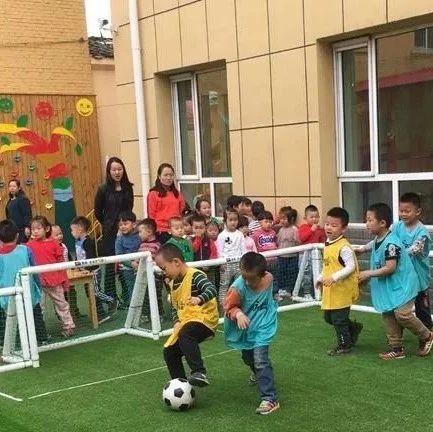 有你家娃上的幼儿园吗?南昌20家幼儿园被教育部表扬