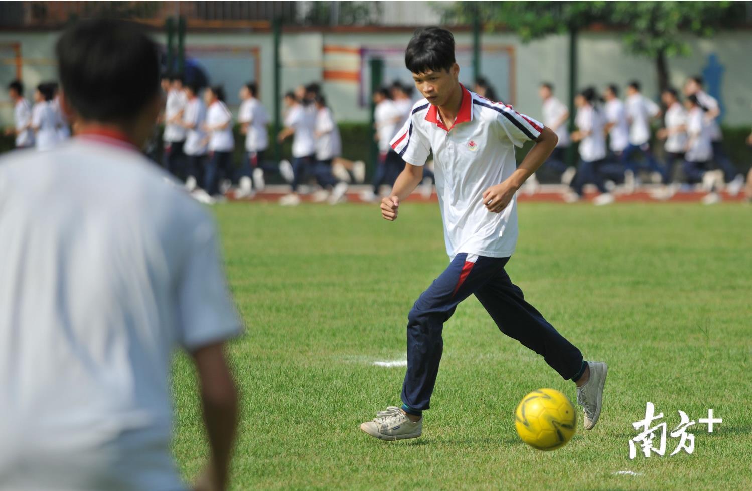 广东公布2020年体育术科统考考试说明