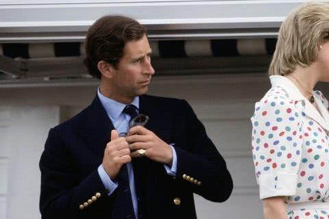 源于母亲的关爱保护,戴安娜王妃曾送威廉到美国,让他免受困扰