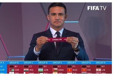 抽中上上签,归化战略豪赌2022?前中国足球先生一席话发人深省!