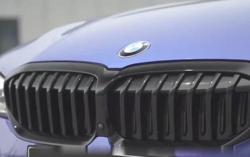 新款宝马3系已经发布,老宝马车主有话说:等优惠5万以上才考虑