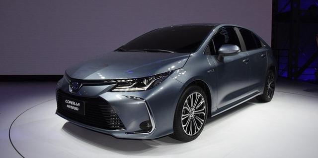 既然不算新能源,为何很多车企依然不放弃油电混动?